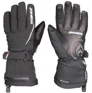 Heat.ZX 3.0 dámské vyhřívané rukavice Velikost oblečení: L
