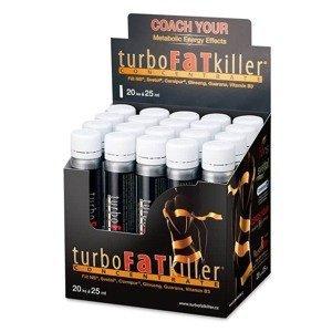 Welness food Turbo fat killer 500ml
