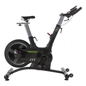 Cyklotrenažér TUNTURI S25R Competence - servis u zákazníka