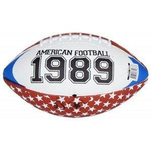 Chicago Mini míč pro americký fotbal barva: červená;velikost míče: č. 3