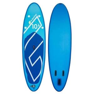 PADDLEBOARD GLADIATOR BLUE 10,6-33