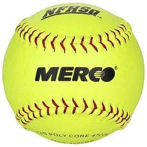 SM-03 softballový míček