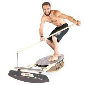 Paddleboard trenažer DrySup - servis u zákazníka