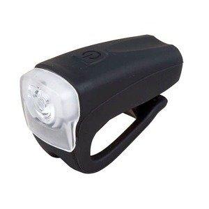 Plus 3 Watt LED přední světlo barva: bílá