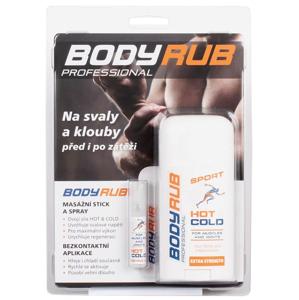 BodyRub stick