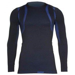 Longsleeve MEN 1.0 pánské funkční triko černá Velikost oblečení: M