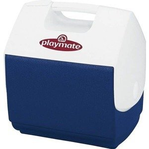 Playmate PAL termobox barva: červená;objem: 6 l