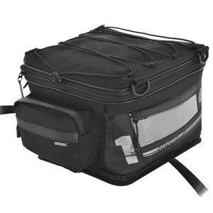 Bag na sedlo spolujezdce Oxford F1 Tail Pack Large 35 l
