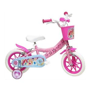 """Dětské kolo Coral Disney Princess 12"""" - model 2019"""