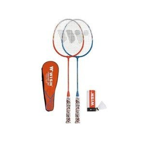 Badmintonový set WISH Alumtec 55k