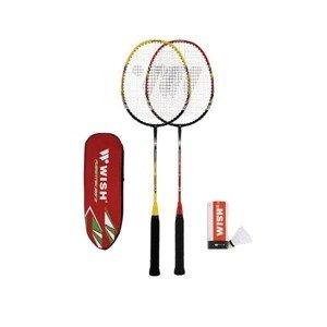 Badmintonový set WISH Fusiontec 777k