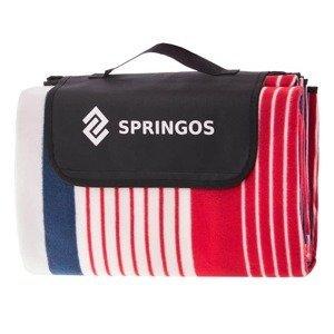 Pikniková deka Springos 200 x 160 cm