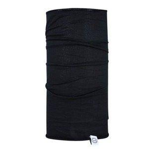 Nákrčník Oxford Comfy Black 3-pack