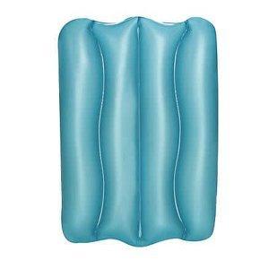 Wave Pillow 52127 nafukovací polštářek modrá