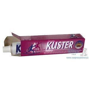 Běžecký vosk KLISTER fialový - fialový