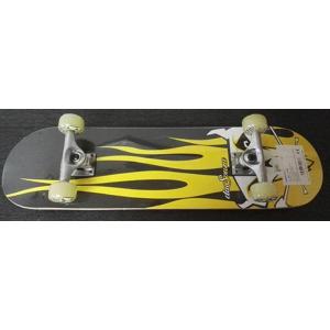Skateboard KANADA PRAB5 PART