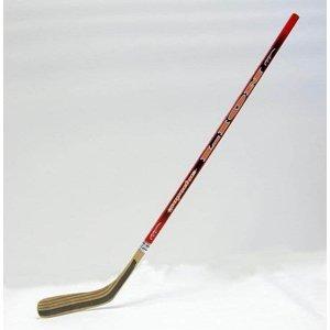 Hokejka LION 6633 115cm levá - levá