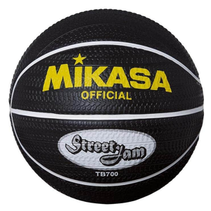 Míč basket Mikasa TB700