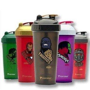 Perfect Shaker Avengers Infinity War 800ml Groot