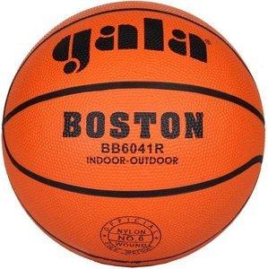 Míč basket GALA BOSTON BB6041R 6 - oranžový