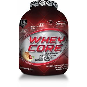 Superior 14 Whey Core Hmotnost: 2270g, Příchutě: Cookies and Cream