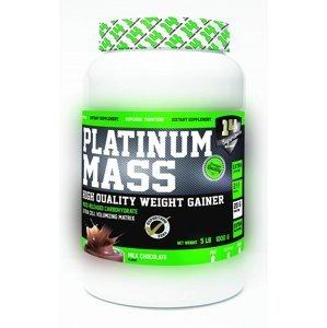Superior 14 Platinum Mass Hmotnost: 6810g, Příchutě: Vanilka
