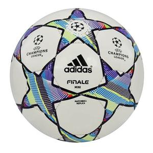 Fotbalový míč mini ADIDAS FINALE, mod.V00663, vel.1