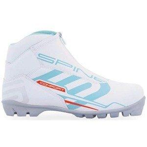 ACRA LBTR11-42 Běžecké boty dámské Spine Comfort+ SNS