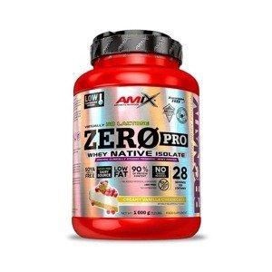 Amix ZeroPro Protein Příchuť: Cookies, Balení(g): 20x35g