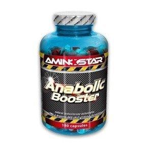 Aminostar Anabolic Booster