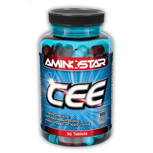 Aminostar Creatine Ethyl Ester (CEE)