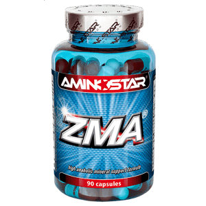 Aminostar ZMA Anabolic Formula