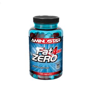 Aminostar Fat Zero 4Men