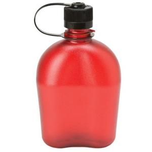 Láhev Nalgene Oasis 1l  1777-9902 red black