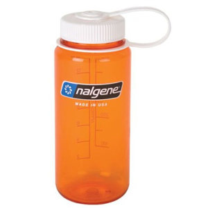 Láhev Nalgene Wide Mouth 0,5l 2178-1316 orange