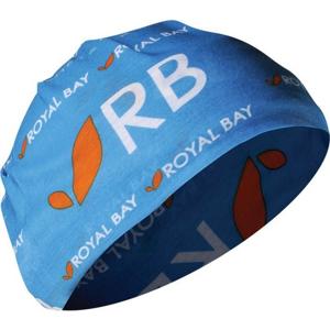 Multifunkční šátek ROYAL BAY neon blue 5099