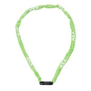 Zámek AXA Rigid chain RCC 120 kód zelený 59540495SS