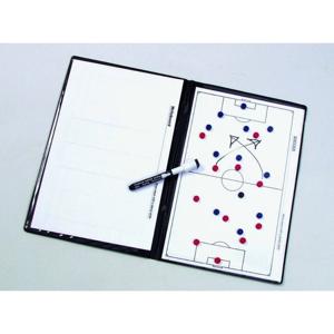 Taktické desky Select Tactics case A4 all games bílá
