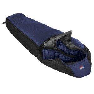 Spací pytel Prima Annapurna Short 200/90 modrý
