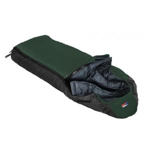 Spací pytel Prima Manaslu 230 Comfortable zelený