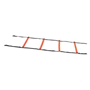 Tréninkový žebřík Select Agility ladder oranžová