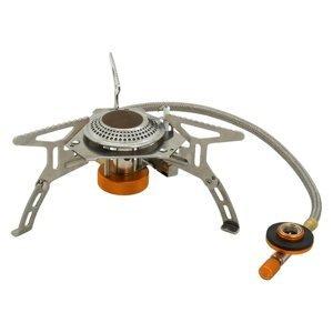 Plynový kempingový vařič Cattara Spider