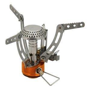 Plynový kempingový vařič Cattara GAS