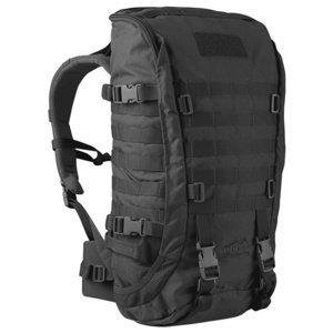 Batoh Wisport® ZipperFox 40 černý