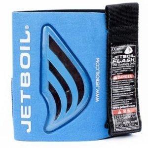 Obal Jetboil FLASH Cozy - Blue (neoprenový obal)