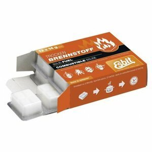 Tablety pevného lihu Esbit 12x14 g 00101200
