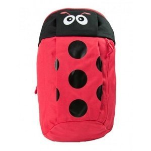 Dětský batoh HIGHLANDER Creature 9 l červený