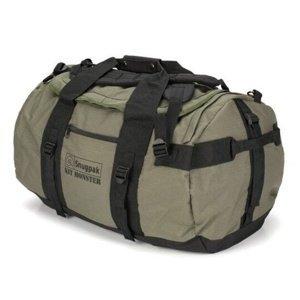 Cestovní taška Snugpak Monster 65 l Olive Green