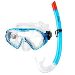 Sada pro potápění Spokey RISKO maska+šnorchl