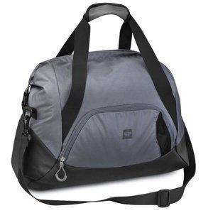 Sportovní taška Spokey KIOTO 40 l šedá
